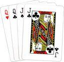Play Jacks or better video poker